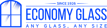 Economy Glass Logo