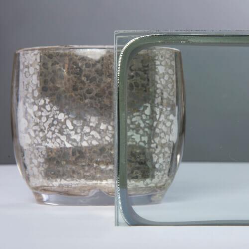 Laminated Clear W Solarban 60 Economy Glass